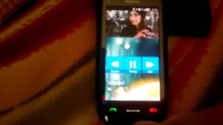 getlinkyoutube.com-Nokia c7 Windows phone ultimate 1 0