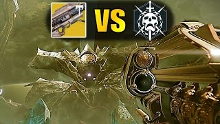getlinkyoutube.com-Destiny: Gjallarhorn vs King's Fall Raid!