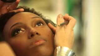 getlinkyoutube.com-Maquiagem pele negra: dicas e truques