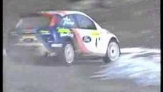getlinkyoutube.com-2001 WRC Monte Carlo Rally