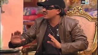 getlinkyoutube.com-tekber w tensa avec Rachid Allali
