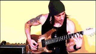getlinkyoutube.com-Nuno Bettencourt Amazing Guitar Licks ヌーノ・ベッテンコート EXtreme