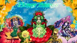 getlinkyoutube.com-ygopro duels [TCG] Flower Princesses Plant November 2013