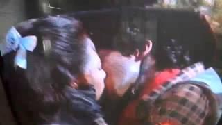 lip kiss from kannada movie3