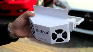 getlinkyoutube.com-Made in Taiwan: Kulcar - Solar Car Cooler