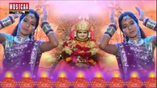 getlinkyoutube.com-Vikram No Padkar   Gujarati Garba Song    Kesario Rang Lagyo Re Garba