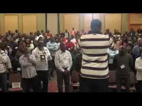 Dag Heward Mills   Mission America   Part 21