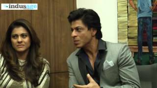 getlinkyoutube.com-SRK KAJOL INDUS AGE