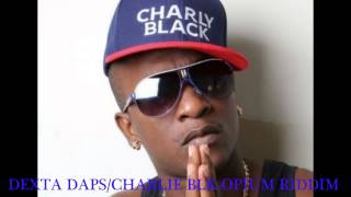 Charly Black - Dexta Daps