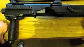getlinkyoutube.com-AABB Hera Glock Kit assembly - glock 18c mod and test