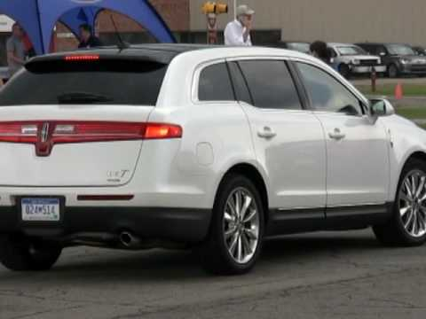 Cadillac Srx San Diego >> 2010 Lincoln MKT Problems, Online Manuals and Repair Information