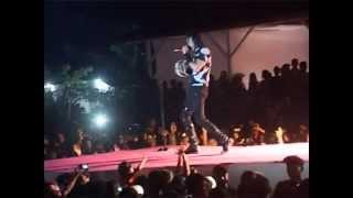 getlinkyoutube.com-KONSER GIGI di HUT Kabupaten Halmahera Selatan Ke 11, Juni 2014 di Lapangan Samargalila Bacan Full