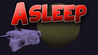 GIẤC MƠ KÌ LẠ | Minecraft: ASLEEP
