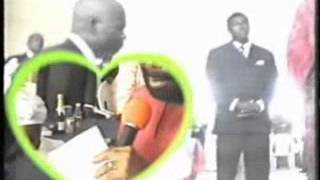 SECRET OCCULTIC WEDDING OF LAZARUS MUOKA OF LORD'S CHOSEN CHURCH