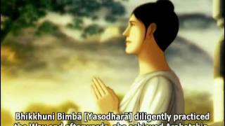 getlinkyoutube.com-The Life of Buddha