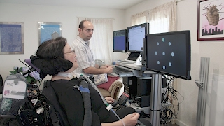 getlinkyoutube.com-Stanford researchers develop brain-controlled typing for people with paralysis