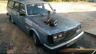 getlinkyoutube.com-82 volvo turbo diesel for sale