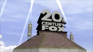 getlinkyoutube.com-20th Century Fox in The Mushroom Kingdom Blender