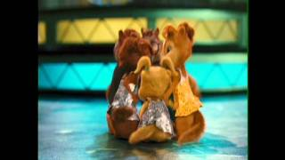 getlinkyoutube.com-The Chipmunks & The Chipettes- We Are Family (Movie Version) w/ lyrics
