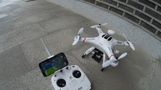 getlinkyoutube.com-cx-20 FPV SJ4000 wifi, MissionPlanner,2015 ,드론,헬리캠,퀴드콥터,RC,FPV Quadcopter