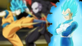 THE BIG QUESTION FINALLY ANSWERED | Dragon Ball Super Episode 83 Talk