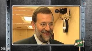 getlinkyoutube.com-APM? APM Sessions - Rajoy cantando España es una gran Nación
