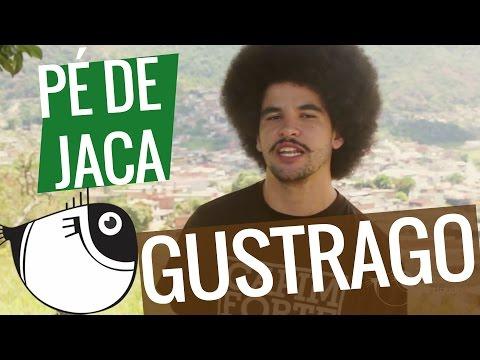 Pe De Jaca de Gustrago Letra y Video