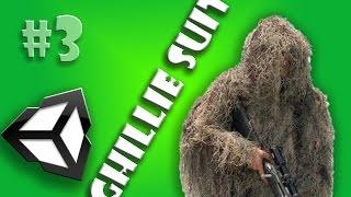 getlinkyoutube.com-#3 Free Weapons Package - Unity3d