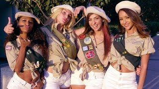 Girl Scout Girls | Lele Pons, The Gabbie Show & Liza Koshy