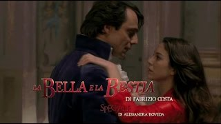 "getlinkyoutube.com-On the set of ""The Beauty and the Beast"" (2014 TV miniseries)"