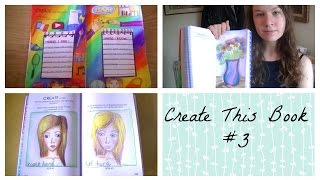getlinkyoutube.com-❤ Create This Book 3! ❤