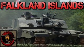 getlinkyoutube.com-Steel Beasts Pro PE 4.0 - Falklands Fight