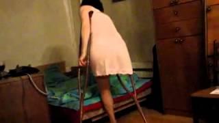 Amputee Tatjana Cha  SaveYouTube com