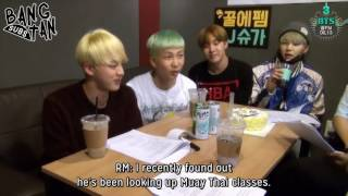 [ENG] 160612 [BTS Kkul (Honey) FM 06.13] 3rd BTS Birthday 'BTS FESTA 2016'