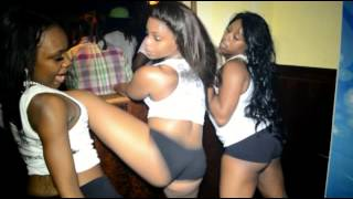 FuZions Invaded by Twerkers