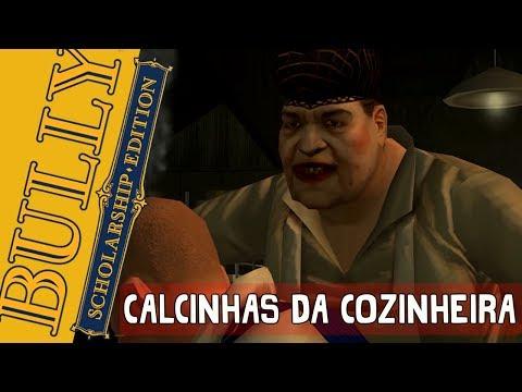 Calcinhas da Cozinheira !! - Bully Scholarship Edition  #06