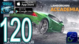 getlinkyoutube.com-NEED FOR SPEED No Limits Android iOS Walkthrough - Part 120 - Special Event: Lamborghini Accademia