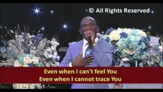 DR PAUL ENENCHE-YOU ARE ALWAYS THERE TO HELP