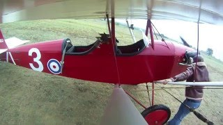 getlinkyoutube.com-Flying a Pietenpol