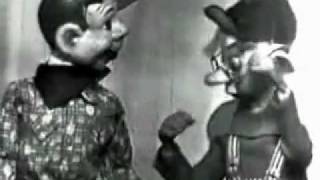 getlinkyoutube.com-April Fools Day on the Howdy Doody Show (April 1, 1952)