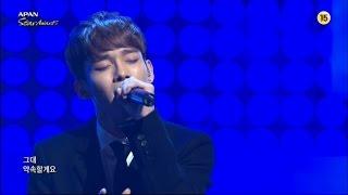 getlinkyoutube.com-[1080] 141119 APAN Star Awards EXO 첸  OST