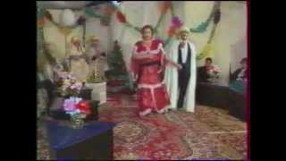 Gasba chaoui - Lakhdhar lemdaourouchi  - fares ja mel guebla