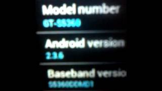 getlinkyoutube.com-SAMSUNG GALAXY Y 2.3.6 upgrade to 4.0.6 ICS.