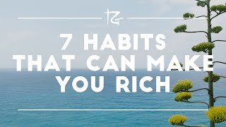 getlinkyoutube.com-Ep. 142 7 Habits that Can Make You Rich