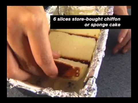 Nestle All Purpose Cream Recipes: Cookies 'N Cream Ref Cake