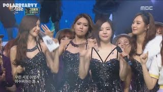 getlinkyoutube.com-SNSD is this kind of girl group #2