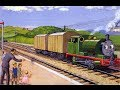 The Railway Engines auditions: Percy