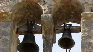 creepy church bell - sound effect