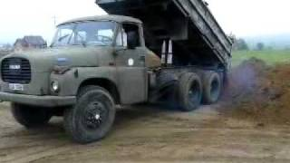 getlinkyoutube.com-Tatra 148 S3 a ŠT 180 N (4)