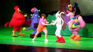 "getlinkyoutube.com-"" DORA LIVE "" DORA THEME 2009"